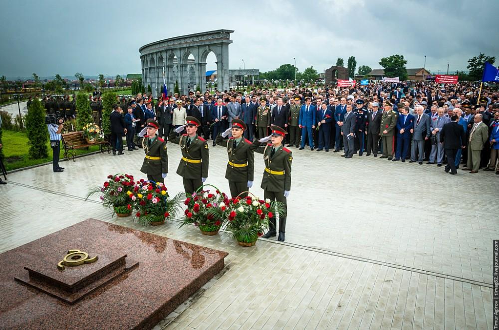 День Республики Ингушетия