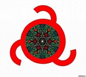 Ингушский герб от Mariam Bezhitashvili