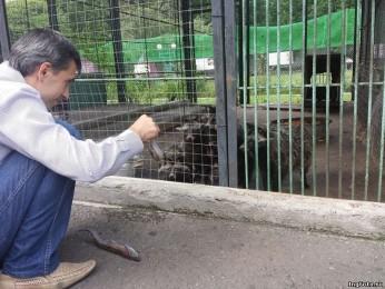 Зоопарк Сурхахи